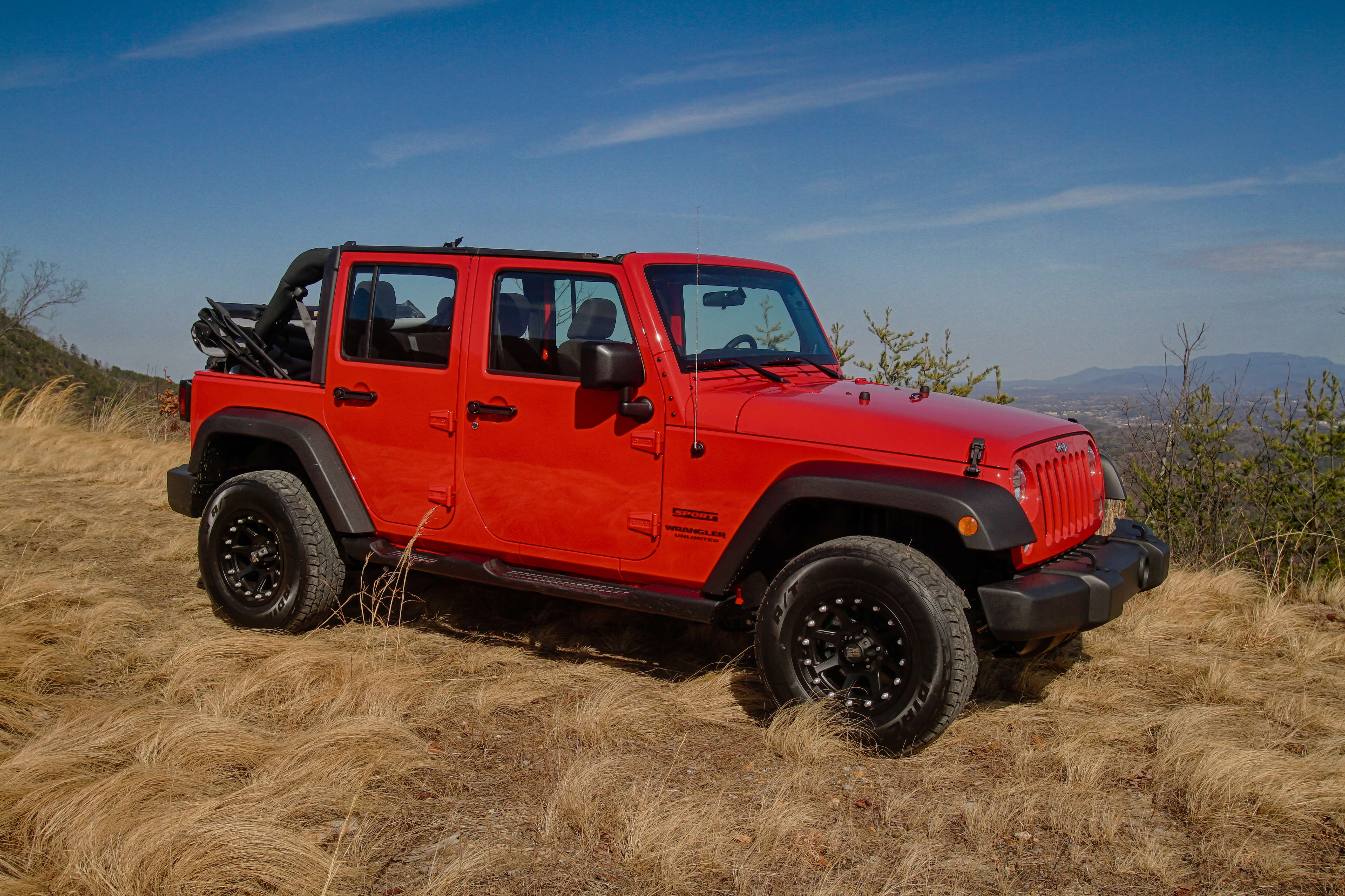 Smoky Mountain Jeep Rentals Jeep Rentals In Pigeon Forge